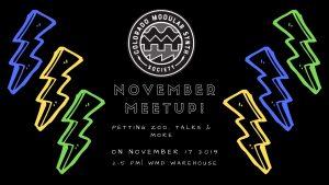Colorado Modular Synth Society November Meetup @ WMDevice