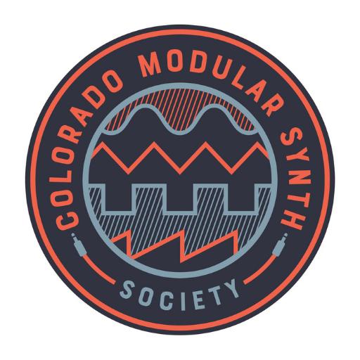 colorado modular synth society logo