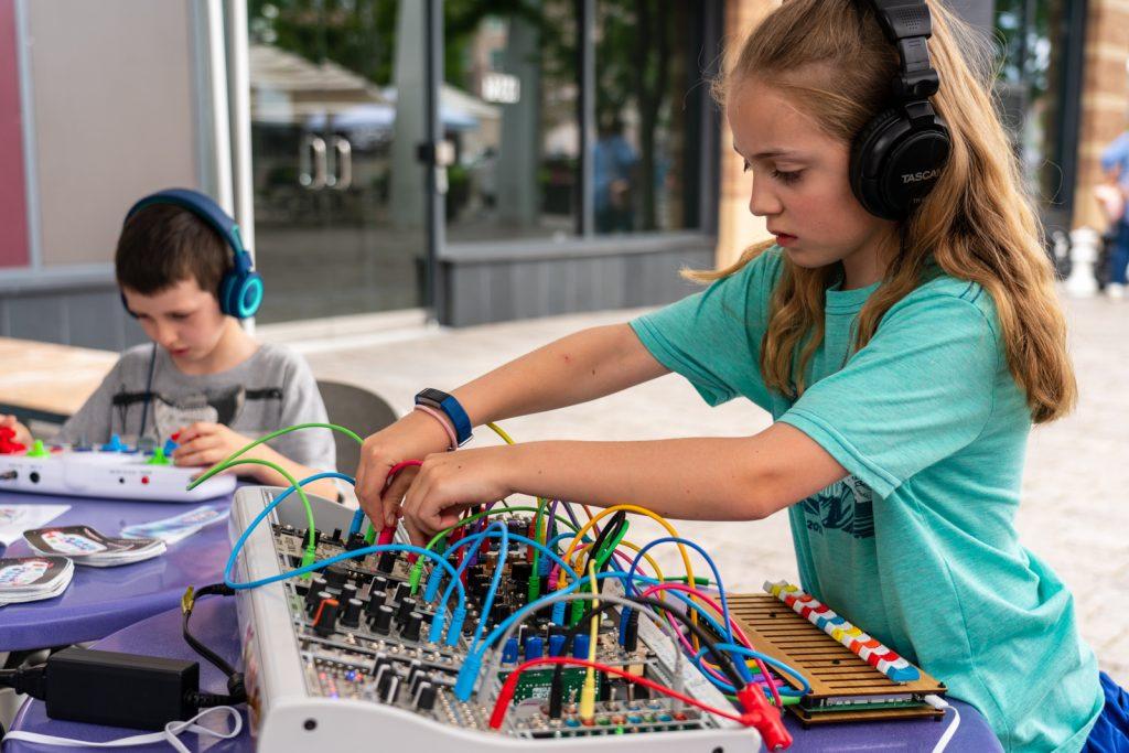 Colorado Modular Synth Festival 2019