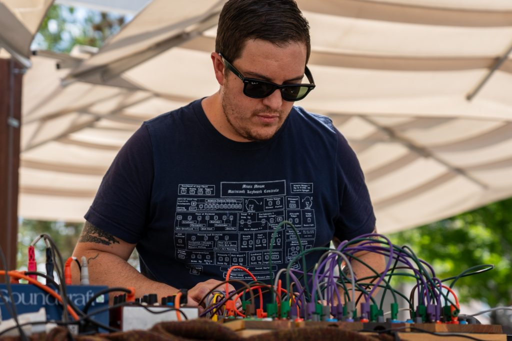Colorado Modular Synth Festival